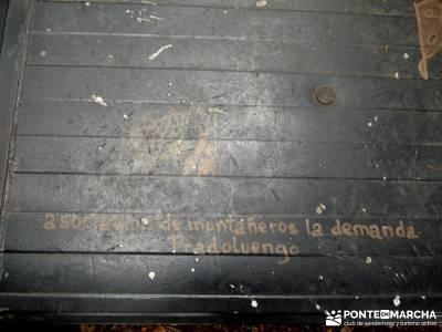Yacimientos Atapuerca - Sierra de la Demanda; batuecas sierra de francia;asociacion senderismo